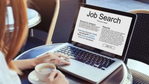 How To Conduct a Job Search