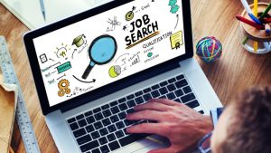 How To Search For A Job