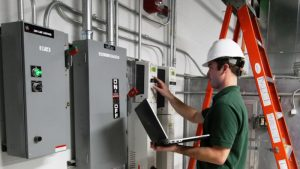 How to Become a LEED Commissioning Agent