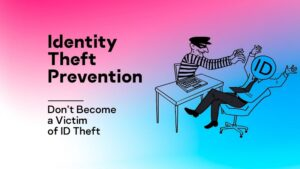 Headed to College? Don't Become A Victim Of Identity Theft
